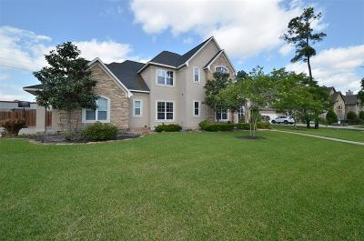 Cypress Single Family Home For Sale: 13915 Maple Cliff Lane