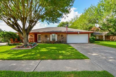 Cypress Single Family Home For Sale: 14215 Jaquine Drive
