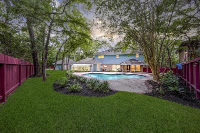 Single Family Home For Sale: 2833 S Logrun Circle