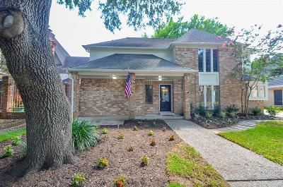 Katy Single Family Home For Sale: 1130 Shillington
