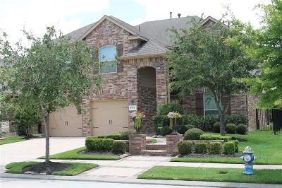 Cypress Single Family Home For Sale: 19627 Mills Glen Drive