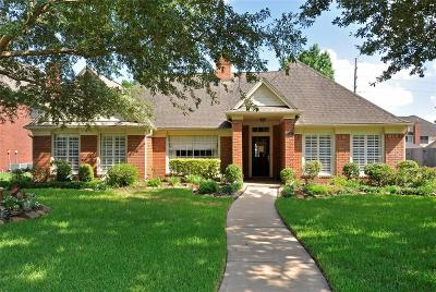 Fort Bend County Single Family Home For Sale: 66 Stalybridge