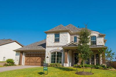 Conroe Single Family Home For Sale: 110 Timberfalls Drive