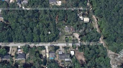 Residential Lots & Land For Sale: 9517 Madera
