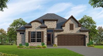 Single Family Home For Sale: 14055 Dunsmore Landing