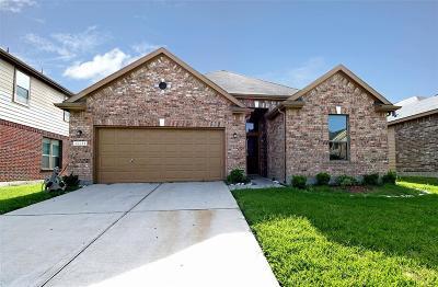 Cypress Single Family Home For Sale: 15211 Monarch Creek Lane