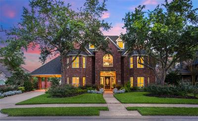 Houston Single Family Home For Sale: 12215 Cabo Blanco Court