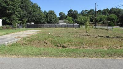 Conroe Residential Lots & Land For Sale: 16139 Lone Star Ranch Drive
