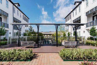 Condo/Townhouse For Sale: 820 Ennis Street