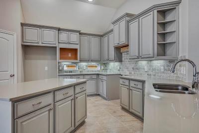 Montgomery Single Family Home For Sale: 239 Capriccio Lane