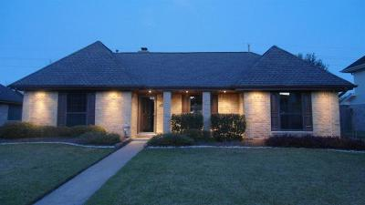 Sugar Land Single Family Home For Sale: 2615 Trail Creek Drive