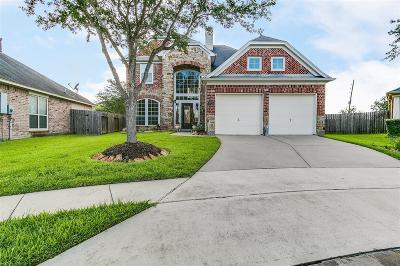 Fresno Single Family Home For Sale: 4410 Iron Creek Court