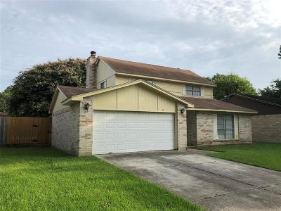 Spring Single Family Home For Sale: 4511 Mossygate Drive