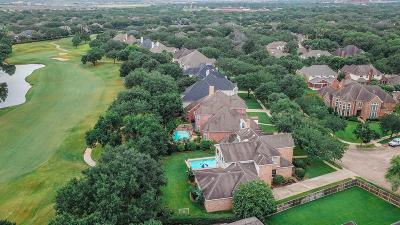 Fort Bend County Single Family Home For Sale: 3314 Creekstone Drive