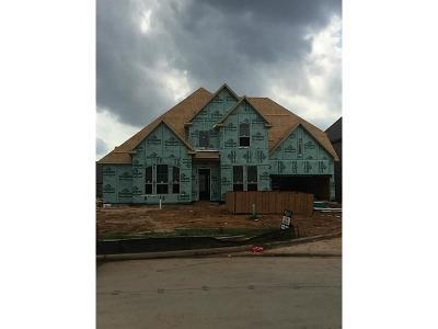 Fulshear Single Family Home For Sale: 31115 Verdant Creek