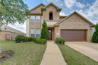 Pearland Single Family Home For Sale: 1903 Dry Willow Lane