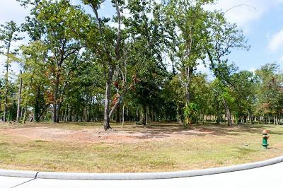 Montgomery Residential Lots & Land For Sale: Waterford