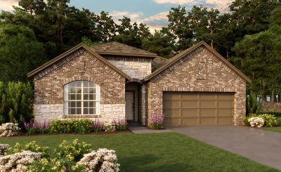 Hockley Single Family Home Pending: 17422 Hartford Field Lane