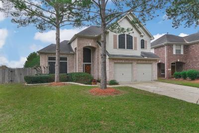 Single Family Home For Sale: 13726 Apple Knoll Court