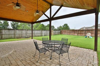 Cypress TX Single Family Home For Sale: $230,000