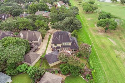 Sugar Land Single Family Home For Sale: 3514 Water Locust Drive
