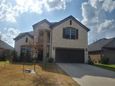 Spring Single Family Home For Sale: 31234 Liberty Knoll Lane