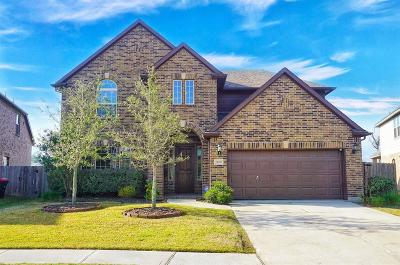 Kingwood Single Family Home For Sale: 25989 N Kings Mill Lane