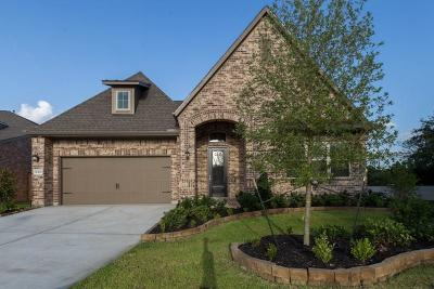 Cypress Single Family Home For Sale: 18402 Florence Knoll Drive