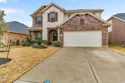 Spring Single Family Home For Sale: 3799 Blaine Oaks Lane