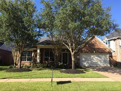 Cypress Single Family Home For Sale: 15814 Bennet Chase Drive