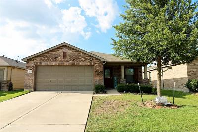 Cypress Single Family Home For Sale: 15334 Keystone Bend Lane
