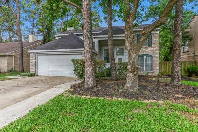 Spring Single Family Home For Sale: 9322 Wandsworth Drive