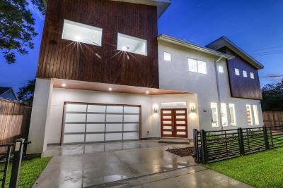 Houston Single Family Home For Sale: 1106 E 27th Street