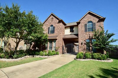 Sugar Land Single Family Home For Sale: 4726 Burclare Court
