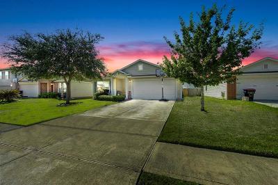 Richmond Single Family Home For Sale: 7118 Sunrise Hill Lane