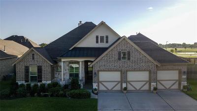 League City TX Single Family Home For Sale: $319,900