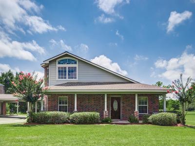 Santa Fe Single Family Home For Sale: 5726 Avenue L