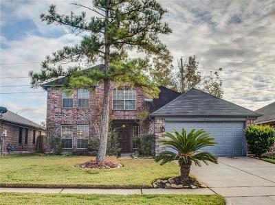 Fresno Single Family Home For Sale: 1515 Hazy Trail