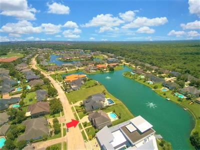 Katy Single Family Home For Sale: 1915 Parklake Village Drive