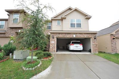 Houston TX Rental For Rent: $2,000