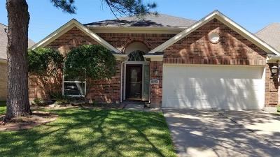 Harris County Rental For Rent: 9610 Winter Run Drive