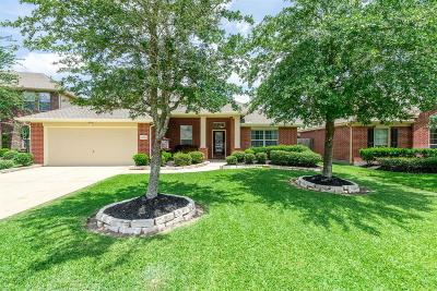 Cypress Single Family Home For Sale: 26814 Shoal Springs Lane