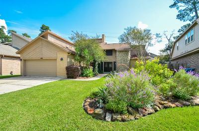 Humble Single Family Home For Sale: 19210 Relay Road