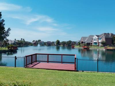 Sugar Land Single Family Home For Sale: 5007 Weatherstone Circle