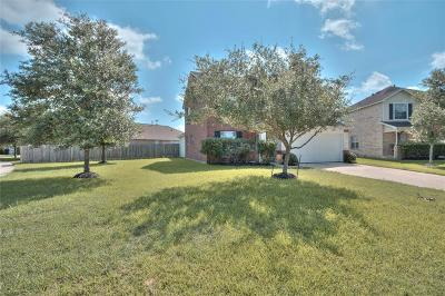 Pearland Single Family Home For Sale: 12901 Trail Hollow Court
