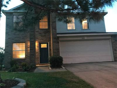 Cypress Single Family Home For Sale: 7819 American Holly