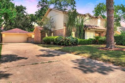 Katy Single Family Home For Sale: 1810 Abby Aldrich Lane