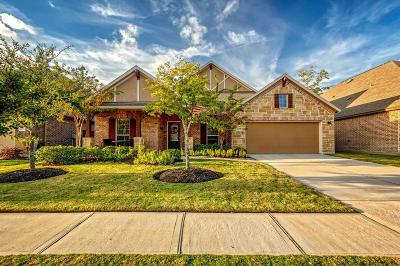 Porter Single Family Home For Sale: 22715 Whispering Timbers Way