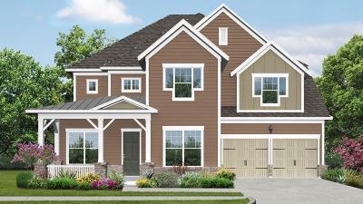Montgomery Single Family Home For Sale: 106 Mallard Creek Court
