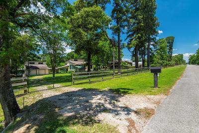 Single Family Home For Sale: 33211 Buckshot Lane